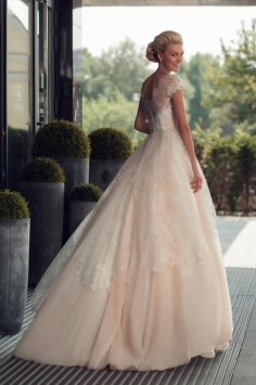 Свадебное платье Champagne