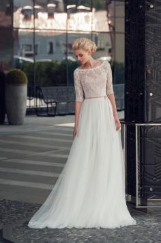 Свадебное платье Chance