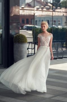 Свадебное платье Christine