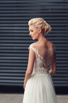 Свадебное платье Chrisanteme