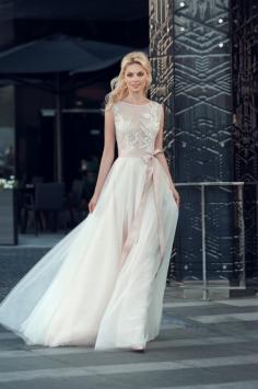 Свадебное платье Chaza