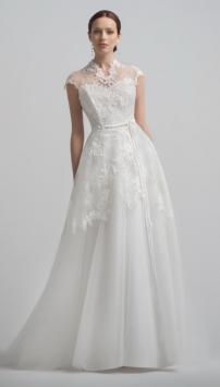 Свадебное платье Blanche