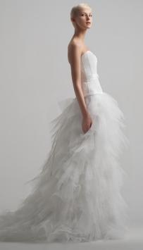 Свадебное платье Brooklyn