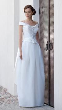 Свадебное платье Buckingham