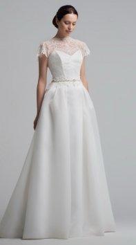 Свадебное платье Burgundia