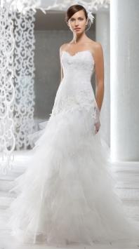 Свадебное платье Albion