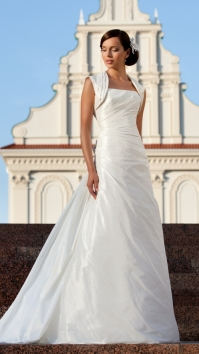 Свадебное платье Alice