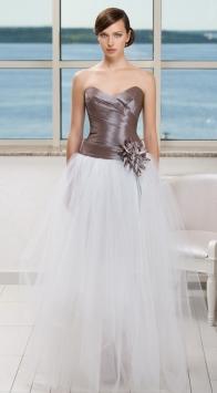 Свадебное платье Alliance