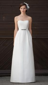 Свадебное платье Amadeo