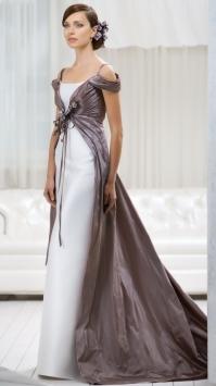 Свадебное платье Amaretto