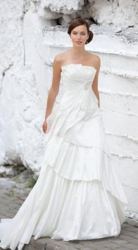 Свадебное платье Antalia
