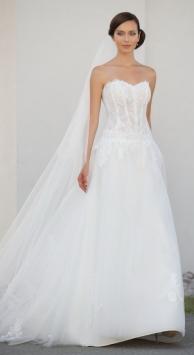 Свадебное платье Aquarelle