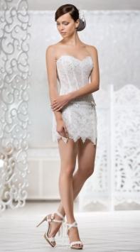 Свадебное платье Argenta
