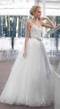 Свадебное платье Palanga