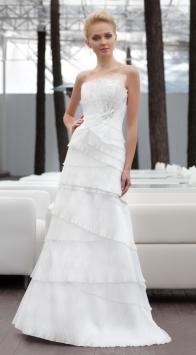 Свадебное платье Palermo