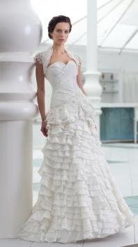 Свадебное платье Patricia