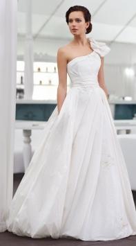 Свадебное платье Paulette