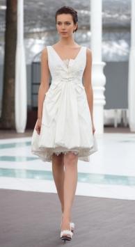 Свадебное платье Pepe