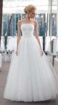 Свадебное платье Piano
