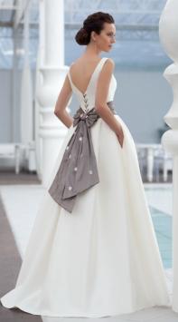 Свадебное платье Picasso