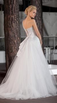 Свадебное платье Poeme