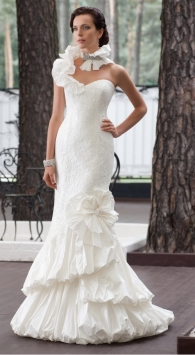 Свадебное платье Poison