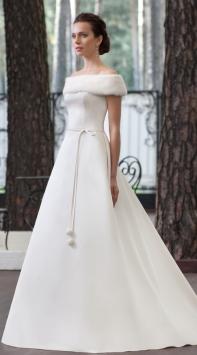 Свадебное платье Polonia