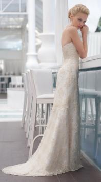 Свадебное платье Portobravo