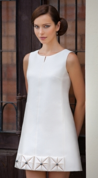 Свадебное платье Abba