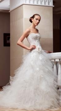 Свадебное платье Montana
