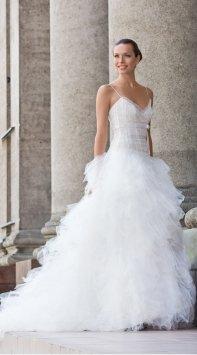 Свадебное платье Montenapoleone