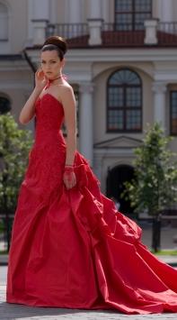Свадебное платье Red