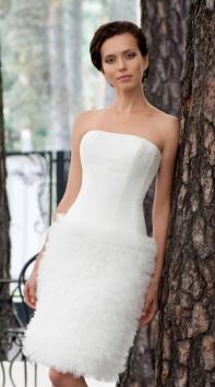 Свадебное платье Pineapple