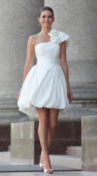 Свадебное платье Tutsie