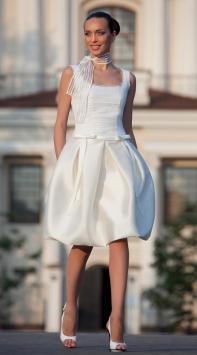 Свадебное платье Twiggi
