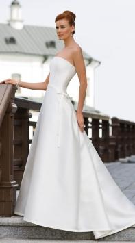 Свадебное платье Monblanc