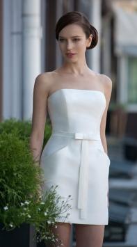 Свадебное платье Bronx-mini