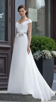 Свадебное платье Boston