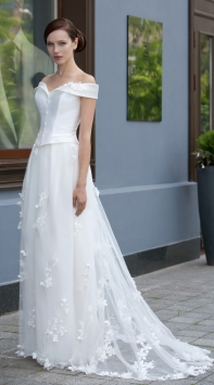 Свадебное платье Bergamo