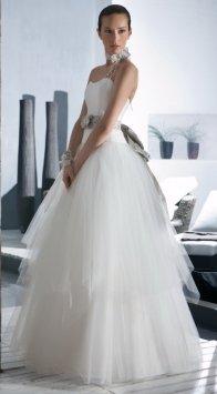 Свадебное платье Toscana