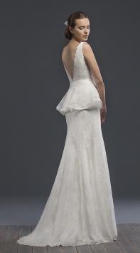 Свадебное платье Dacota