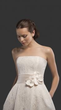 Свадебное платье Dalida