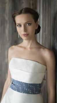 Свадебное платье Dalеa