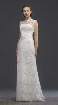 Свадебное платье Deliane
