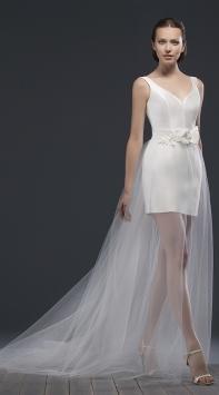 Свадебное платье Dolce mini