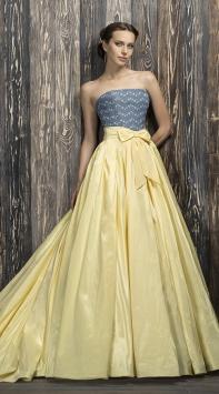 Свадебное платье Dzintari