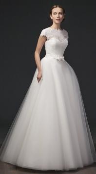Свадебное платье Dulcinea
