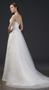 Свадебное платье Donatella