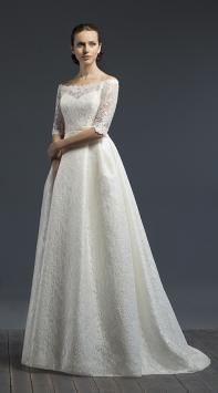 Свадебное платье Dante