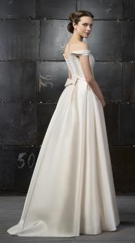 Свадебное платье Delfia